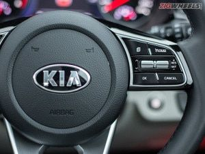 Thanks To Seltos And Carnival Kia Motors Clocks 1 Lakh Sales In Less Than A Year