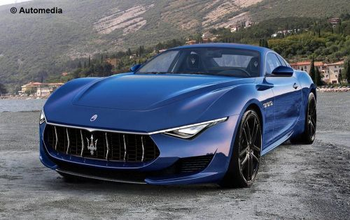 All-New Maserati Coming In May 2020 and The Sound Clip Is Promising