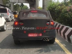 Hyundai i20 N Line Spied In India Could Be Introduced Later This Year
