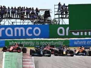 2021 Formula 1 United States Grand Prix Winners And Losers Red Bull Racing Honda Charles Leclerc Mercedes And Alpine