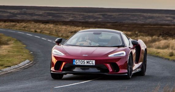 McLaren GT Review: The Most Confusing Supercar There Is?