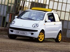 Iconic Indian Cars Daewoo Matiz