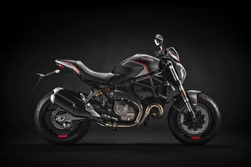 2020 Ducati Monster 821/821 Stealth