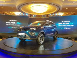 Tata Nexon EV Could Be Launched On January 28