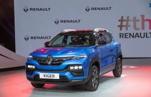 Renault Kiger vs Nissan Magnite vs Kia Sonet vs Hyundai Venue vs Tata Nexon vs Maruti Suzuki Vitara Brezza vs Ford EcoSport vs Mahindra XUV300 Features Engines Dimensions Compared