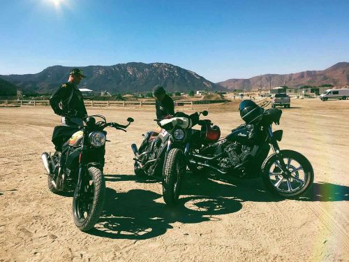 Top-5 Motorcycle Trip Planning Tips From A Pro