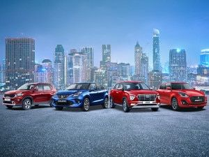 Top 10 Highest-Selling Cars In India November Edition Maruti Swift Baleno Continue To Dominate