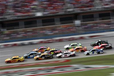 Odds to win 2021 Geico 500 at Talladega Superspeedway