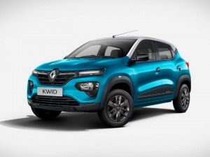 Renault Kwid Neotech Edition Launched At Rs 429 Lakh Gets Dual-Tone Colour Options And More