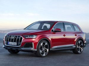 Audi Q7 Facelift India Launch Expected In March 2020 Existing Model To Be Phased Out Soon