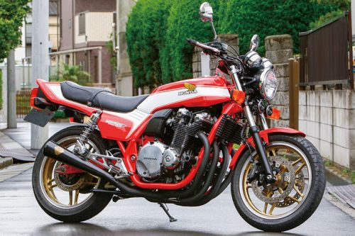 Honda CB 1100 Project F+ by WithMe 2