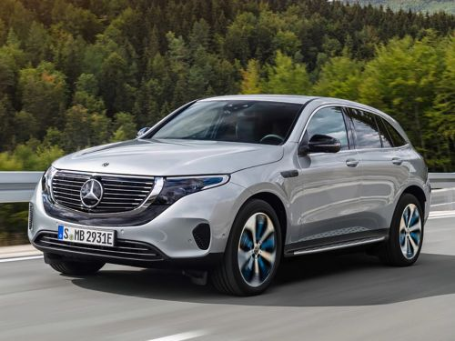 Mercedes-Benz R-Class Could Return As Electric AMG Packing 750 kW