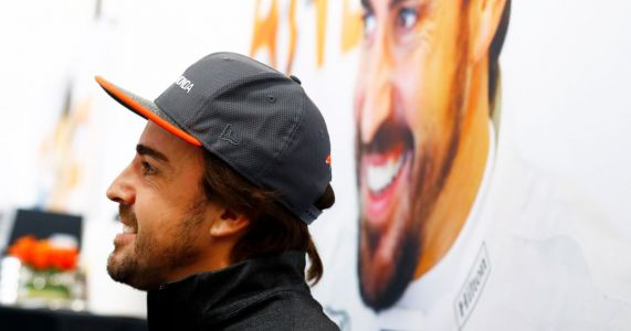 Surprise: Fernando Alonso Is Coming Back To F1 With Renault
