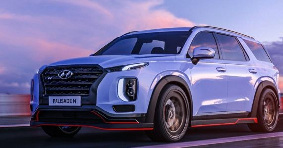 Hyundai N Gives The World Cool Renders In Lieu Of April Fool's Jokes