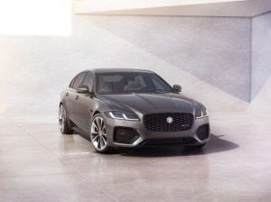BREAKING Facelifted Jaguar XF Silently Launched In India At Rs 716 Lakh
