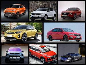 Top Cars SUVs EVs We Wish To See At Auto Expo 2020
