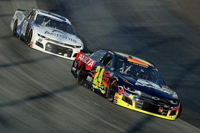 Hendrick Motorsports Driver Quotes for Drydene 400 at Dover