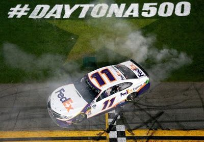 Odds to win 2020 Daytona 500