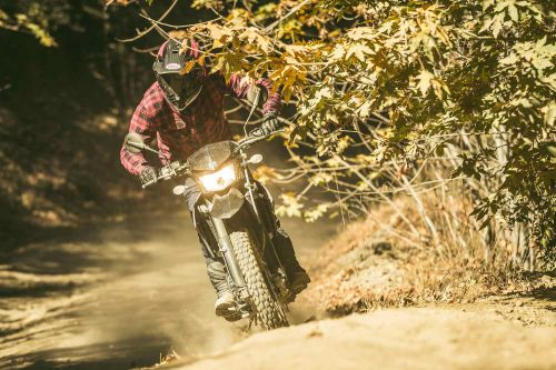 Riders Share Offers Off-Road Motorcycle Rentals