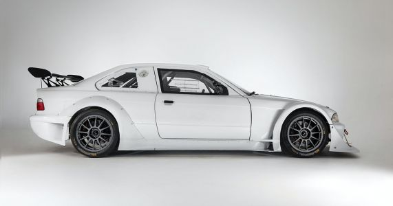 This 388bhp E36 BMW M3 'GTR Tribute' Is Even Better Than The Real Thing
