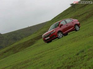Facelifted Honda Amaze Set To Launch In August