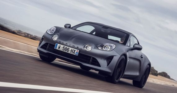 Top 10 Best New Sports Cars In 2020