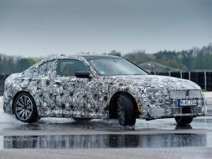 2022 BMW 2 Series Coupe In Final Stages Of Testing