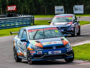 Goodbye Volkswagen Motorsport Ameo Cup Car Youll Be Missed