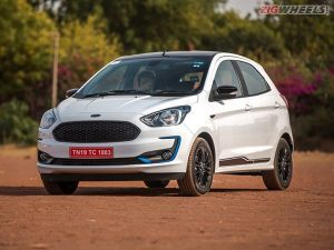 Ford Issues Recall For Endeavour Freestyle Figo And Aspire In India