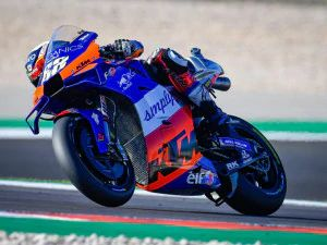 Miguel Olivera Finishes MotoGP 2020 In Style And More Future Announcements
