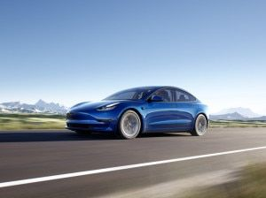 Tesla To Manufacture Cars Locally In India But Theres A Catch
