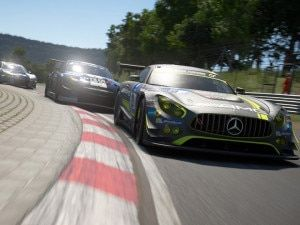 Gran Turismo Announced As Part Of New Olympic Virtual Series