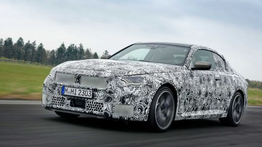 New BMW M240i Teased Packing 369 HP