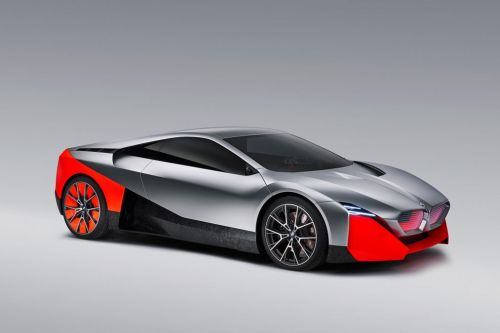 Plug-In Hybrid BMW M On The Way With EV Coming In After 2025