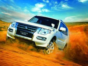 Mitsubishi Pajero Montero Final Edition Revealed In Australia