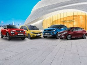 Tata Tiago Tigor Altroz Nexon And Harrier Prices Hiked By Up to Rs 26000