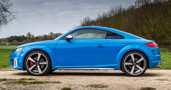 Death Of The Audi TT As We Know It Confirmed, R8's Future Undecided