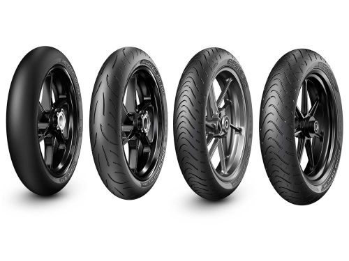 Metzeler Reveals 4 Motorcycle Tires For 2020 Photo Gallery