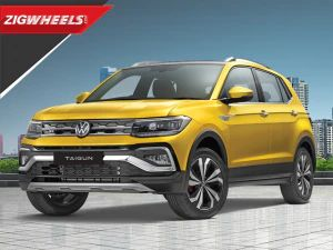 Volkswagen Taigun First Look | Features, Specifications and Launch Details | New German SUV unveiled