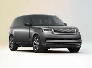 2022 Range Rover Breaks Cover India Launch Expected In 2022