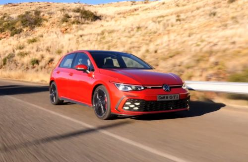 VW Golf 8 GTI Launches In South Africa with Pricing