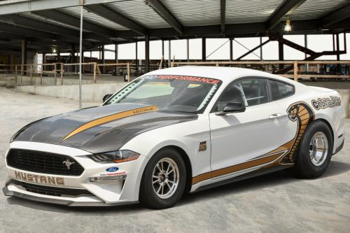 New Ford Mustang Cobra Jet Will Destroy A Dodge Demon