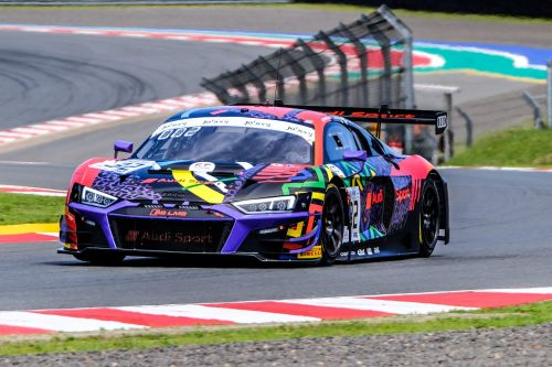 """2021 Kyalami 9 Hour Ready To Go With """"Limited Number of Spectators"""""""