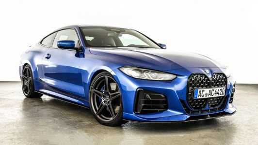 AC Schnitzer Tune BMW M440i xDrive Up To 414 HP