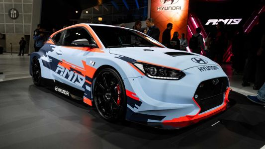 Hyundai Confirm Mid-Engine Sports Car In The Works