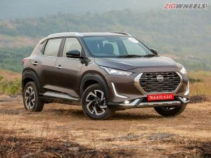 Nissan Magnite Sub-4 Metre SUV Waiting Period Extends To September 2021