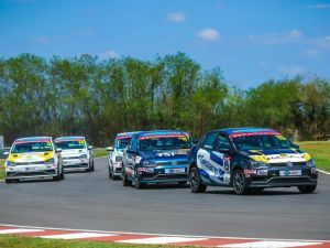 Volkswagen Ameo Cup Round 2 A Weekend Of Two Halves