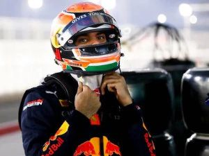 Jehan Daruvala Ready For F2 Season Start