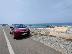 Honda Drive To Discover 10 Country Roads To Beachy Trails