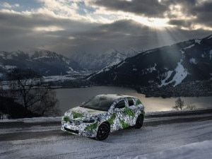 New-gen Skoda Fabia To Be Unveiled On May 4 Interior Design Sketches Released